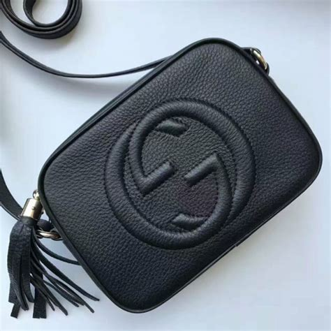 Jual Topi Gucci Black With Box Mirror Quality designer discreetgucci soho disco bag counter quality replica bag designer discreet