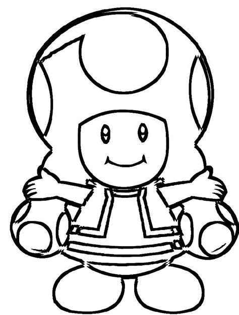 coloring pages mario toad toad mario coloring pages az coloring pages