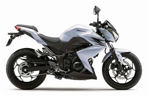 Sidepad Kawasaki Z250 250 Fi akankah mt 25 senasib dengan kawasaki z250 yang makin layu di indonesia motohits