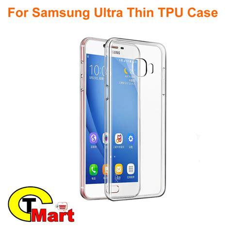 Samsung Galaxy A8 Tpu Jelly Soft Silikon Diskon transparent clear soft tpu gel for samsung galaxy s3 s4 s5 s6 s7 edge s3 s4 s5 mini a3 a5