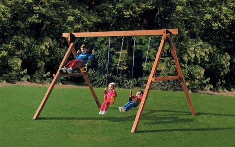 swing 2 us outdoor play set playgrounds c class playsets playn