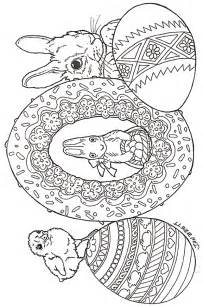 easter eggs coloring pages for adults easter eggs coloring page