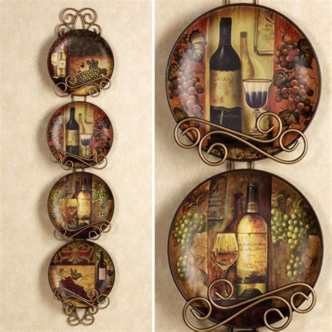 decorative kitchen wall plates kitchens guys let s decorate your beautiful kitchen