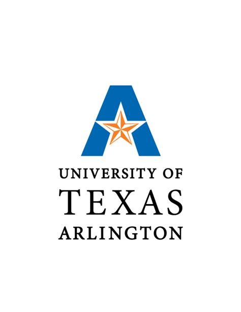 university of texas at arlington map the university of texas at arlington downtown arlington