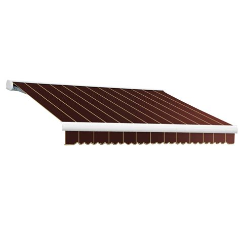 metal awnings lowes aluminum patio awnings lowes awnings lowes 28 images shop