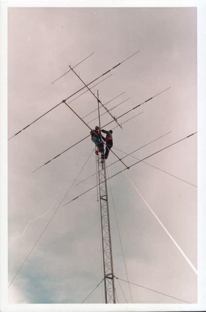 tralicci antenne ari sezione di ragusa iq9rg 187 antenne tralicci