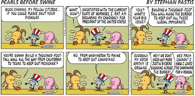 pearls before swine justin bieber and us border policy