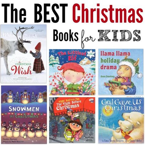 best christmas books for kids fun christmas stories for