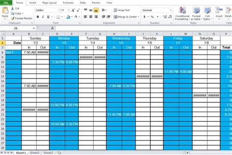 employee shift schedule template employee work schedule maker driverlayer search engine