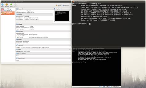 configure ubuntu x server juan chacon free software and education project server
