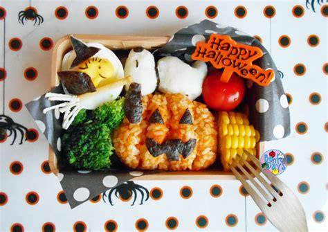 Bento Box Decorations by Bento Friday Kawaii Bento Box Ideas A Rinkya
