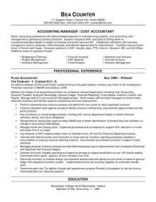Resume Objective Exles Accounts Payable Accounts Payable Resume Objective Best Business Template