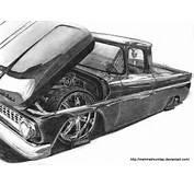 Chevrolet C10 Lowrider By Mehmetmumtaz On DeviantArt