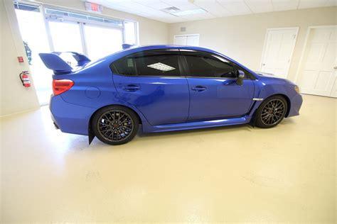 subaru wrx for sale in ny 2016 subaru wrx sti 4 door stock 16285 for sale near