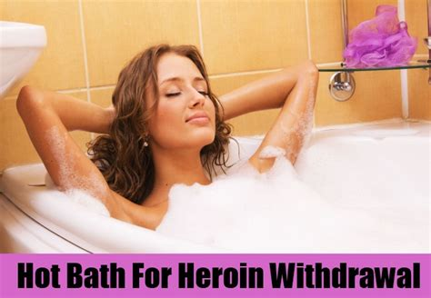 5 home remedies for heroin withdrawals home