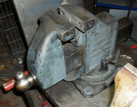 starrett bench vise 1000 images about starrett bench vises on pinterest