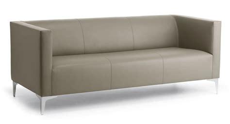 divano per ufficio divano 3 posti per ufficio e sala attesa piedini in