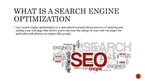 Search Engine Optimization Marketing Services 2 key benefits of search engine optimization marketing