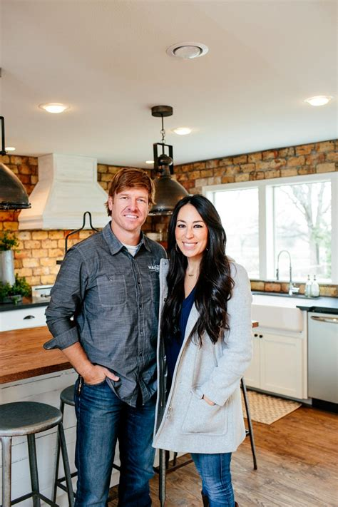chip and joanna gaines photos hgtv s fixer upper with chip and joanna gaines hgtv