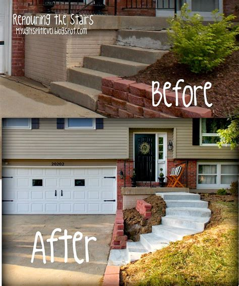 redesign my home redesign my split entry home modern home design ideas
