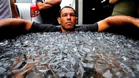alimentazione nuoto master bagni di ghiaccio l ultima frontiera sperimentata per il