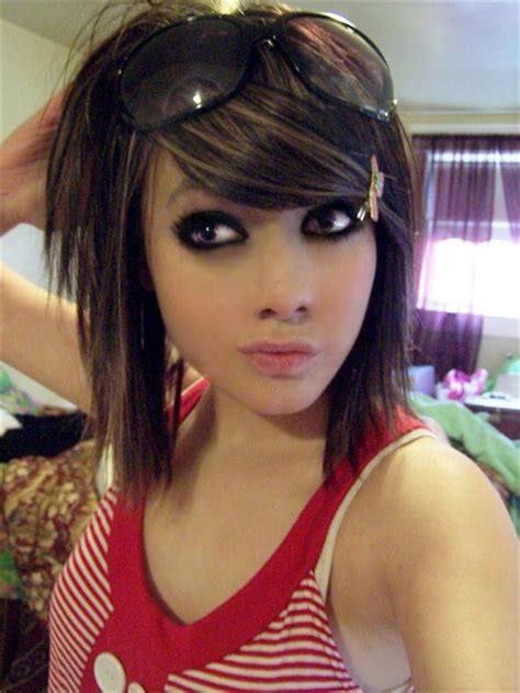 emo hairstyles part 2 hairstyles 2013 13 cute emo hairstyles for girls being different is good