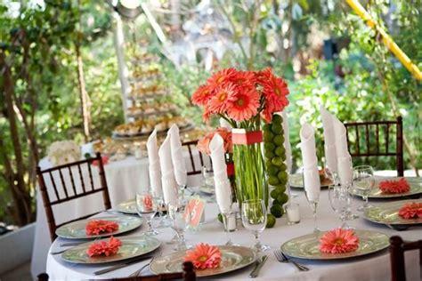 Table Decor Quot Sage Coral Quot Wedding Board Pinterest Coral Centerpiece Ideas