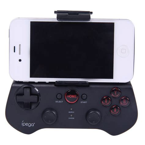 android phone controller ipega wireless bluetooth controller joystick gaming controller gamepad for iphone