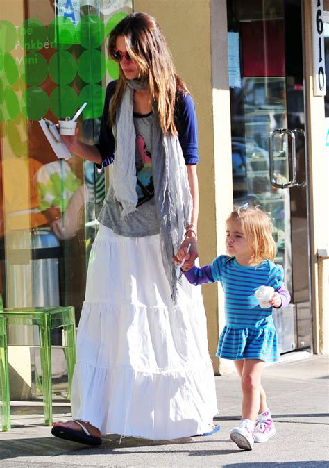 Alessandra Ambrosio Uh Walks Around by Alessandra Ambrosio Out For And A Walk In Santa