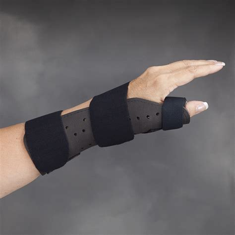 comfort cool thumb spica splint liberty thumb spica positioning support