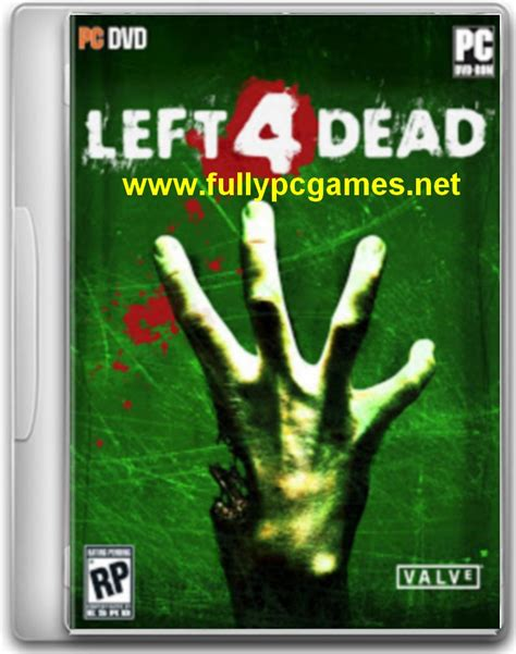 free download games for pc full version left 4 dead left 4 dead 1 game free download full version for pc