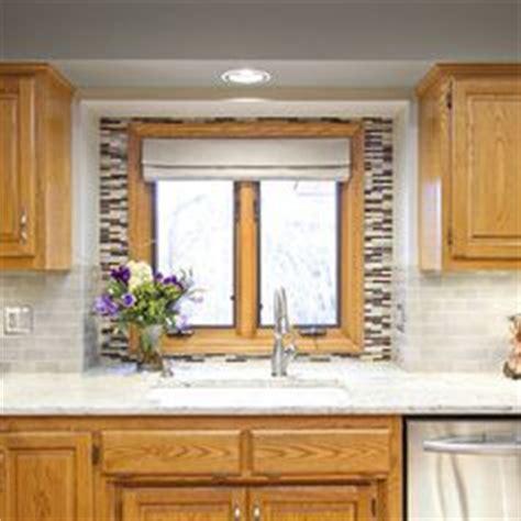 1000 ideas about honey oak cabinets on oak
