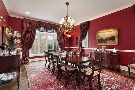 amazing dining room interior design image gallery
