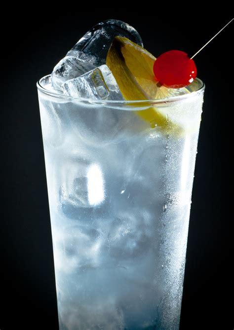 drinker holic tom collins drink