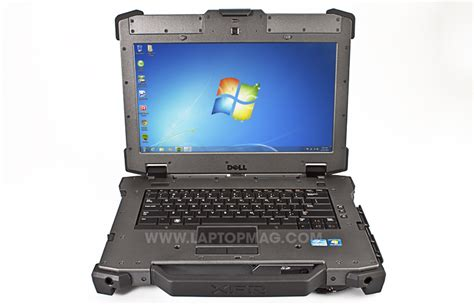Latitude E6420 Xfr Fully Rugged Laptop by Dell Latitude E6420 Xfr Review Rugged Laptop Reviews