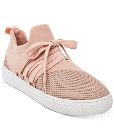 Steve Madden Tennis Shoes by Steve Madden S Lancer Athletic Sneakers Sneakers Shoes Macy S