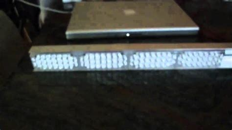 How To Make An Led Light Bar Led Light Bar 3 Mp4