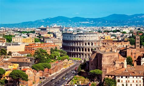 italy and spain vacation with airfare from gate 1 travel in rome citt 224 metropolitana di roma