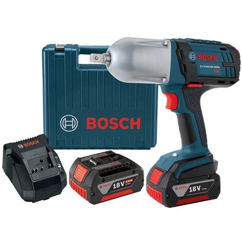 bosch impact wrench price compare