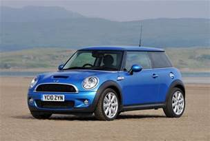 mini cooper and s r56 2007 car review honest