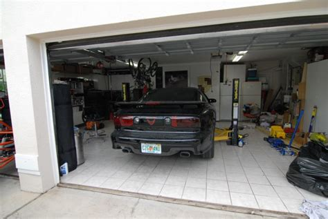 Low Ceiling Garage Lift by Finally A Two Post Lift For Low Ceiling Garages Page 3