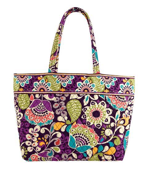 pattern for vera bradley tote bag vera bradley grand tote beach duffel travel bag nwt multi