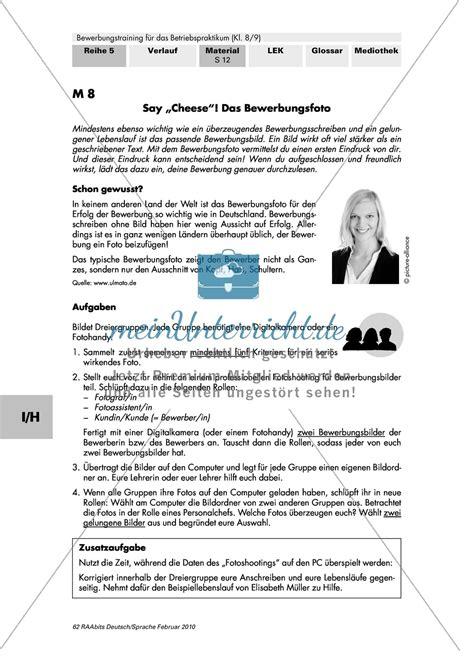 Bewerbung Fur Cafeteria Kriterien F 252 R Ein Gutes Bewerbungsfoto Aufstellen
