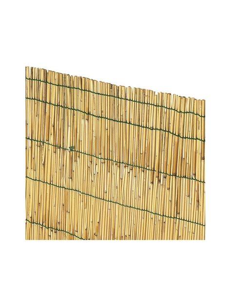 stuoia bamboo arella stuoia in bamb 249 arelle canne bamboo ombreggiante