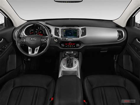 kia sportage interior 2016 kia sportage prices reviews and pictures u s
