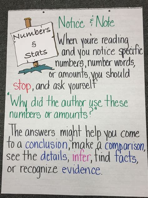 numbers stats notice note  nonfiction notice note pinterest note nonfiction