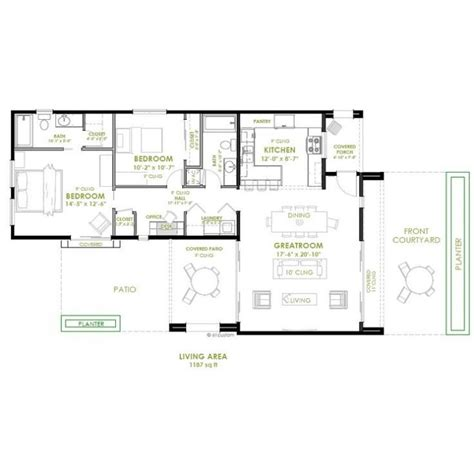 2 Bedroom Luxury House Plans by Luxury 2 Bedroom Contemporary House Plans New Home Plans