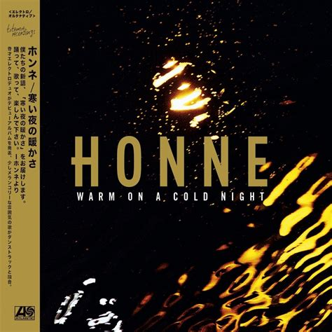 On A by Warm On A Cold By Honne Album Review