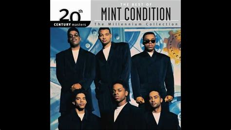 mint condition if you love me mint condition sometimes youtube