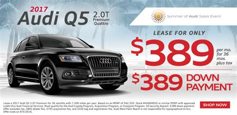 audi q5 lease deals nj audi q5 lease deals 2018 2019 new car release and specs